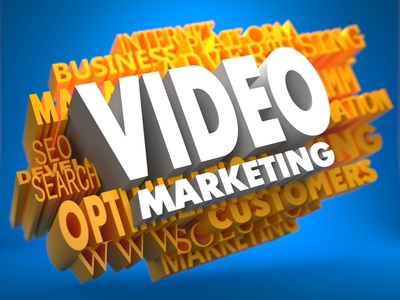 Marketing your business with Video - Video Marketing.